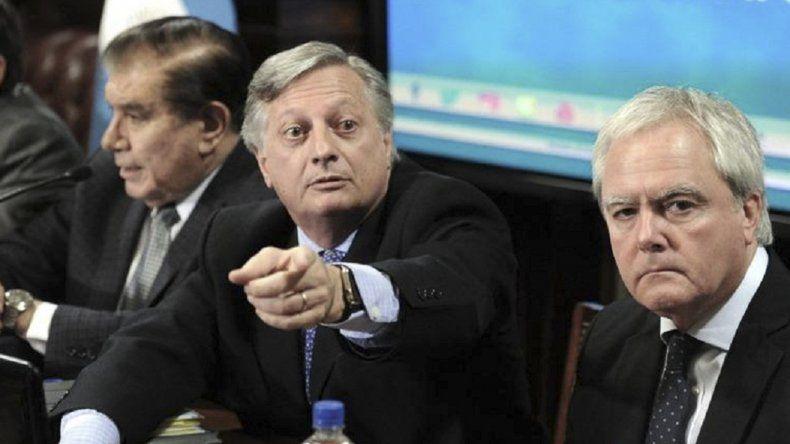 El ministro de Energía y Minería