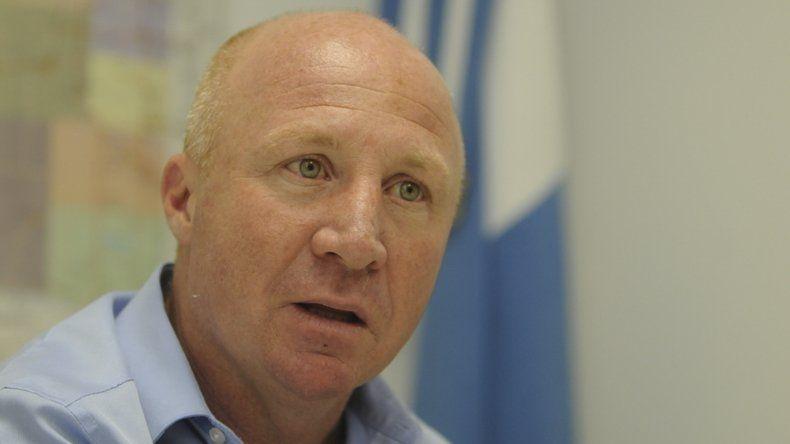 Mac Allister admitió que Buenos Aires es la única capital oficialmente mencionada por la Odepa.