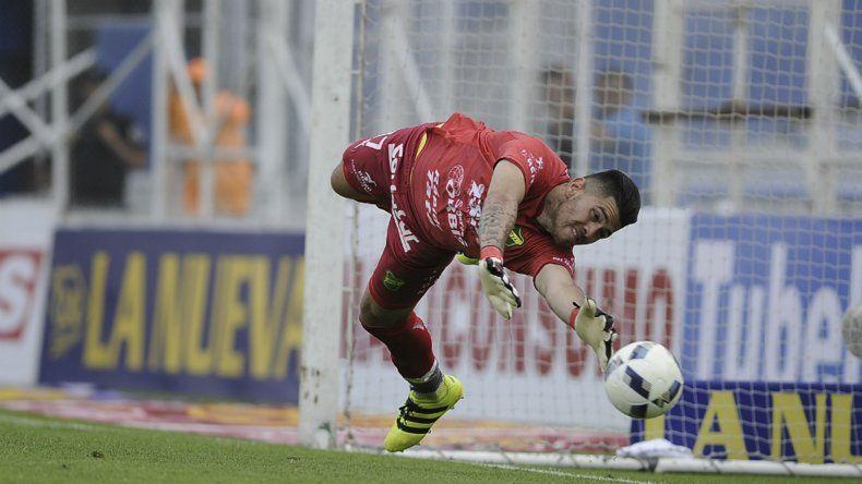 Boca no pudo sumar al delantero Walter Montoya