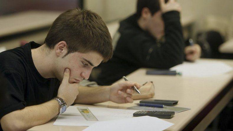 Dos de cada diez estudiantes secundarios se inscriben cada año en la Escuela de Verano.
