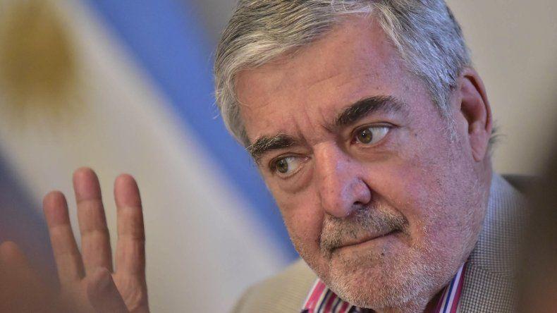 Das Neves quiere que la Policía y los jueces rindan cuentas una vez por semana