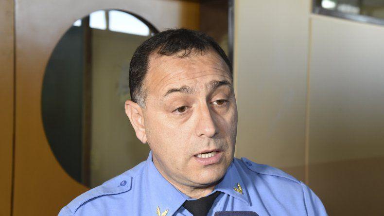 Luis Avilés asumirá el viernes como nuevo jefe de Policía. Su primera función será la de depurar una fuerza que en los últimos años contó entre sus filas con integrantes que cometieron diversos delitos.