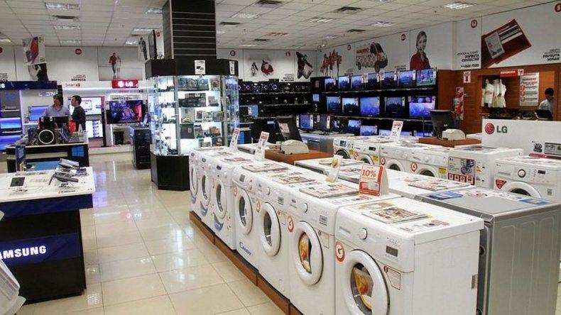 Subas de más de 70% para compras en cuotas