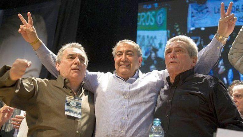 CGT anunció una marcha y paro nacional