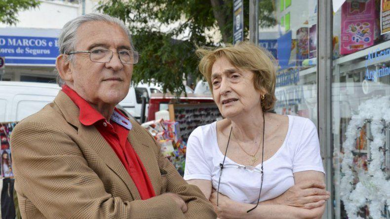 Jorge Aubía, el político que hizo un culto  de la austeridad