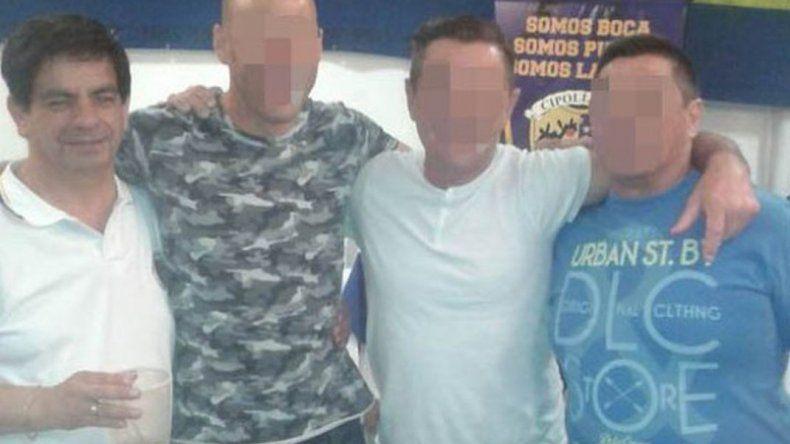 Legislador rionegrino y ex jugador de Boca denunciados por abuso sexual