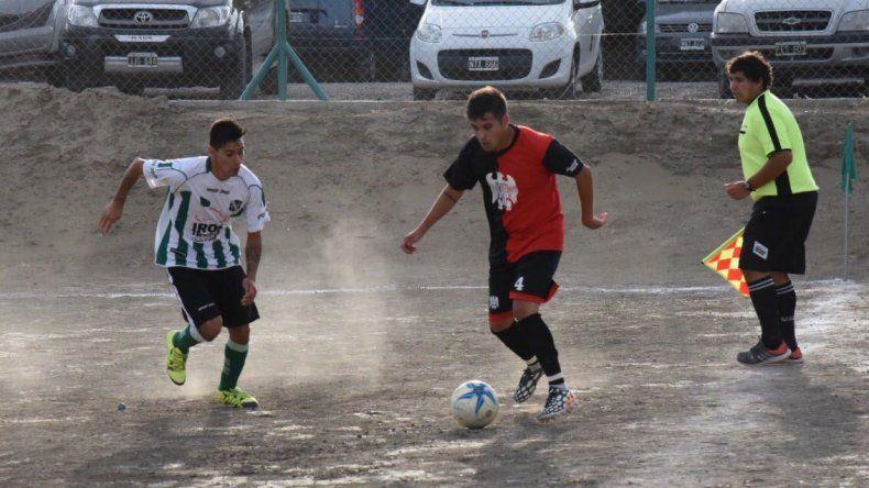 Palazzo fue el mejor y se quedó con la Copa Verano en Primera división.