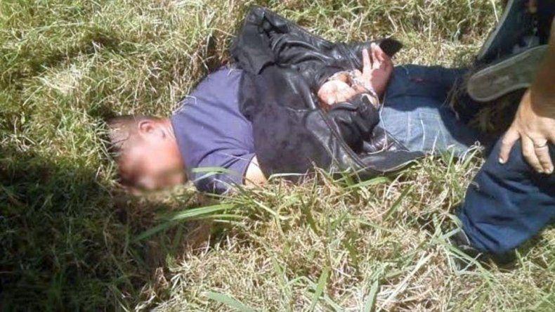 Detuvieron en Córdoba al sospechoso de la masacre de Hurlingham