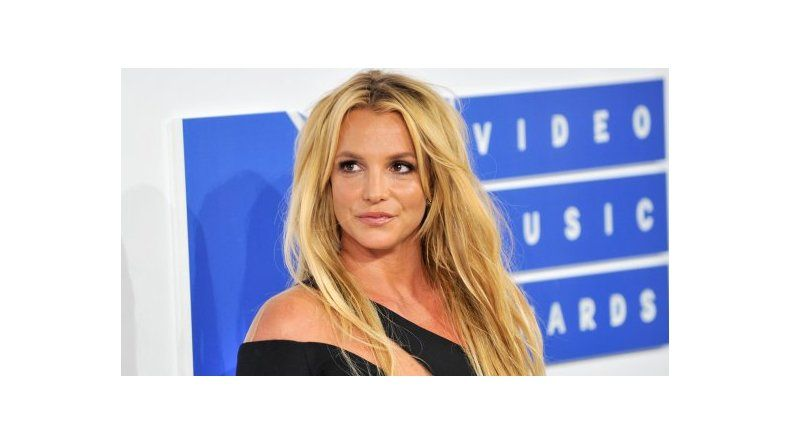 La sobrina de Britney Spears, grave tras un accidente