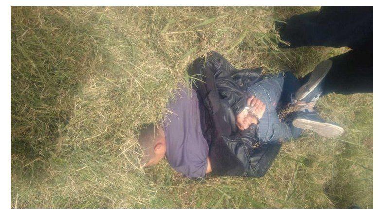 Hurlingham: Ojalá me perdonen por lo que hice, dijo el acusado por la masacre
