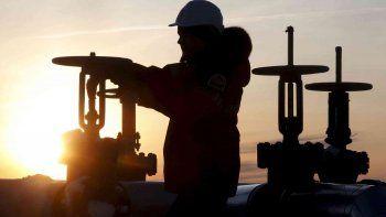 cayo el 7,7% la produccion de petroleo entre enero y agosto