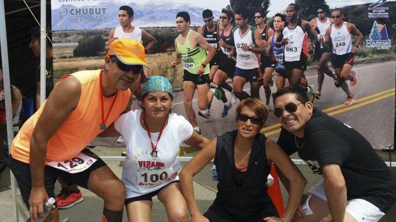 Una nueva edición del Medio Maratón al Paraíso tendrá lugar este sábado en el Parque Nacional Los Alerces.