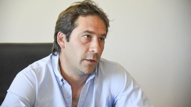 Según explicó ayer el viceintendente Juan Pablo Luque