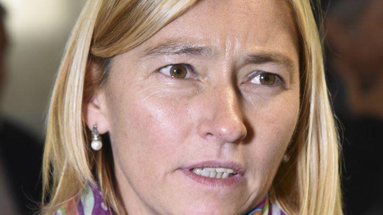 Mariana Fernández.