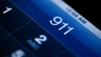 massoni afirmo que en seis meses estaria activo el sistema 911
