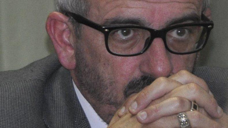 El juez César Zaratiegui consideró al hecho como grave