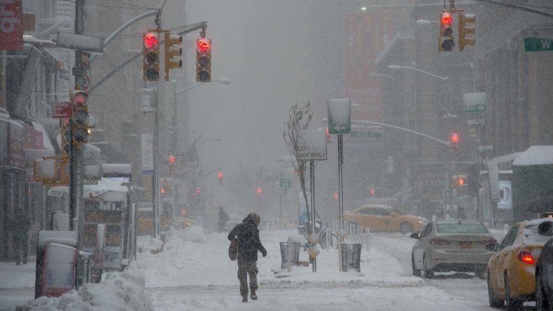 Las calles de Nueva York