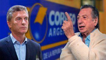 La Justicia acusa de mala fe al Grupo Macri