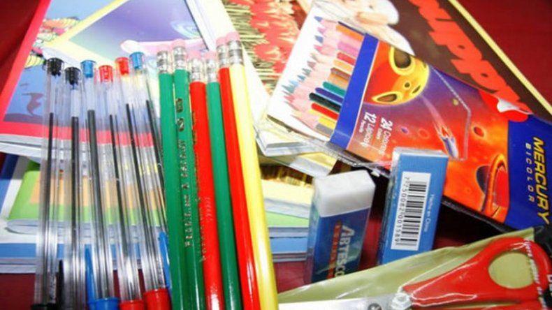 Siguen los aumentos: la canasta escolar costará 40% más que el año pasado