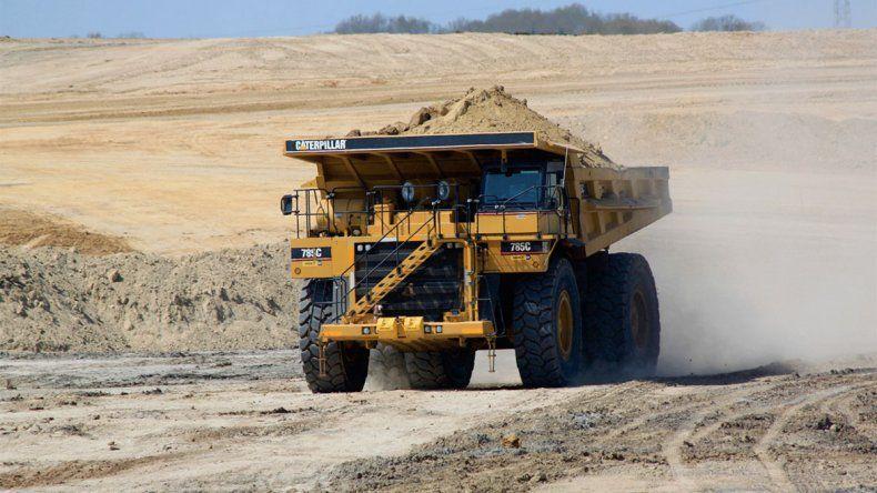 El PJ le plantearía la necesidad de avanzar con la minería al nuevo gobernador