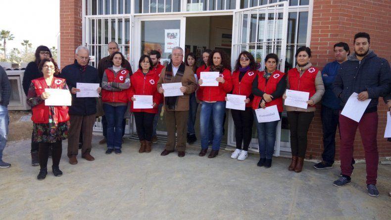 El ataque al convoy de la Cruz Roja Internacional fue repudiado en las diferentes sedes que la entidad tiene en el mundo.
