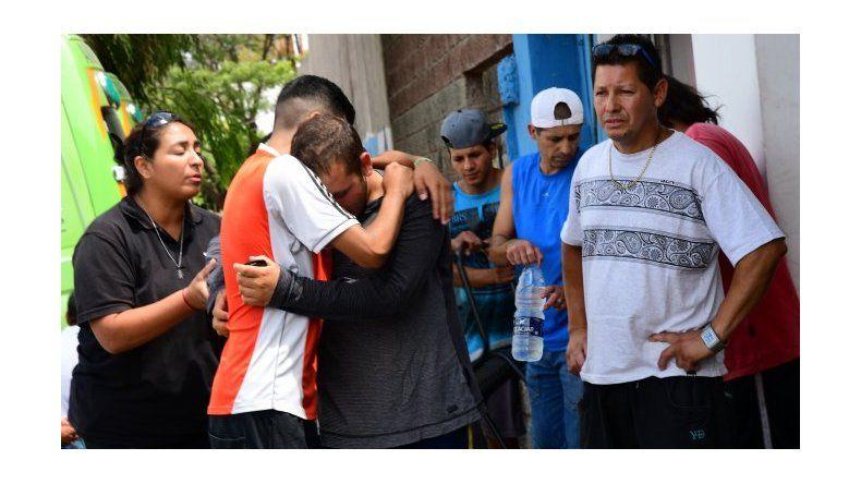 Este lunes indagan al único detenido por la masacre de Florencio Varela