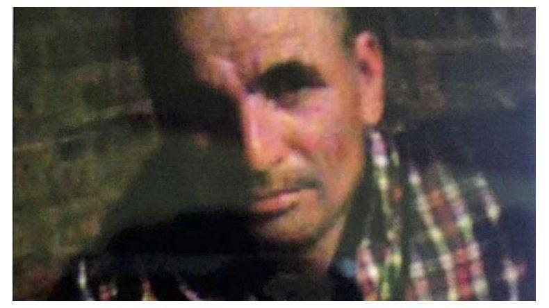 Segundo Sebastián Galván fue indagado ayer pero no prestó declaración.
