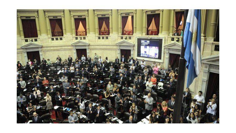 Diputados aprobó la reforma a la ley de ART