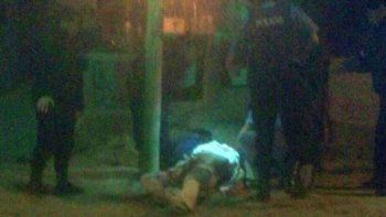Asesinaron a un hombre a puñaladas en el barrio Jorge Newbery