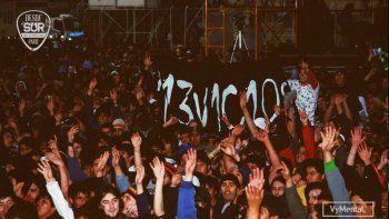113 Vicios: mañana se proyecta el documental en Sarmiento