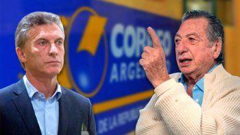 Convocan a una nueva audiencia entre el Gobierno y Correo Argentino