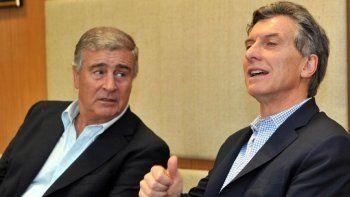 Oscar Aguad: es probable que Macri supiese del acuerdo
