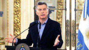 Piden ampliar la investigación contra Macri