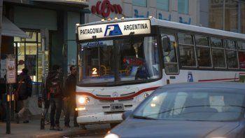 UTA se suma al paro de la CGT pero garantizan el transporte