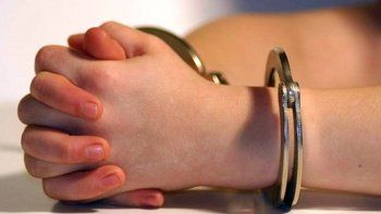 Uno de los asaltantes del Kiosco JB  podría recibir una pena mayor a 7 años