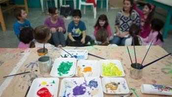 El Taller de Arte de Rada Tilly inicia sus propuestas anuales