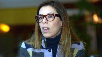 Convocan a Laura Alonso a Diputados por el caso Correo Argentino