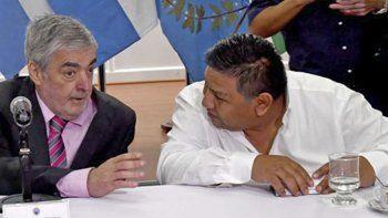 El gobernador también se refirió al alejamiento temporal de Jorge Avila como secretario general de Petroleros Privados por razones de salud.