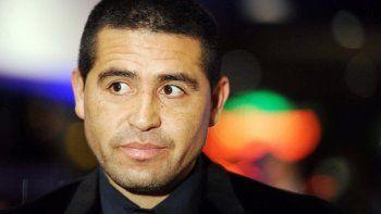 Tengo la ilusión de que Tevez vuelva para jugar la Copa