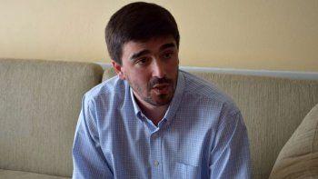 Concejales piden destituir al intendente de Olavarría