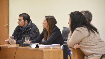 La Cámara Penal de Comodoro Rivadavia consideró que Nadia Kesen indujo a Sergio Solís a cometer el crimen de Domingo Expósito Moreno y confirmó las penas sobre ambos condenados.