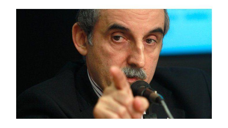 Guillermo Moreno: Este Gobierno es un experimento oligárquico