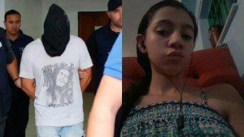 Crimen de Florencia: creen que el padrastro la mató para ocultar los abusos