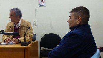 Martín Casate Vargas recibió una pena de 8 años tras reconocerse autor del homicidio de Ana María Molina, ocurrido a principios de 2012.