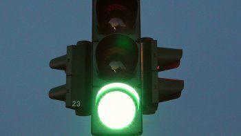 Mañana habilitarán el semáforo Bº Rodríguez Peña