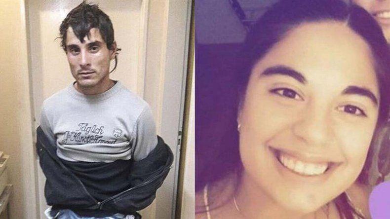 Sebastián Wagner confesó el crimen de Micaela García.