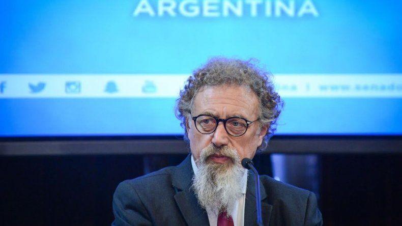 Ratifican el acuerdo de senadores patagónicos para rechazar el DNU