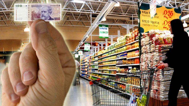 Los logros del Gobierno | La inflación más alta en la era de Cambiemos