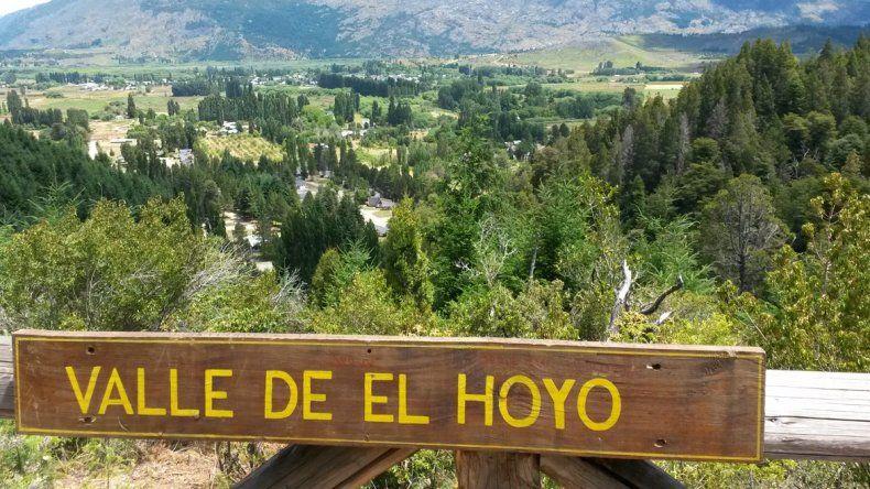 Construirán el edificio propio para la Escuela Técnica en El Hoyo