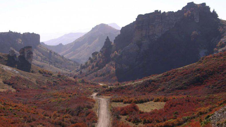 El Parque Nacional Lanín ofrece los más hermosos escenarios para realizar actividades en contacto con la naturaleza.